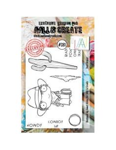 Sello Trail Brazer Aall&Create