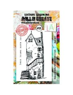 Sello House Set 1 Aall&Create