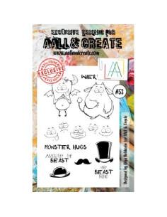Sello Wier Aall&Create