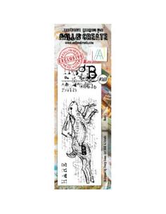 Sello Hare Aall&Create
