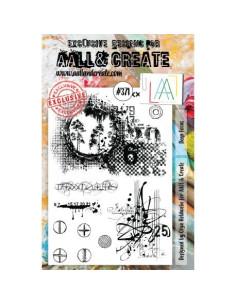 Sello Deep Focus Aall&Create