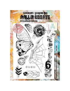 Sello Tke Flight Aall&Create