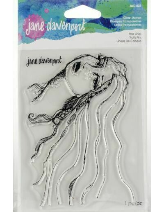 Sello Hair Lines Jane Davenport