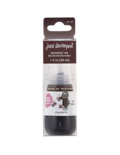 Tinta Inkredible Ink Hot Cocoa de Jane Davenport