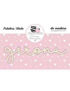 Maderita Girona Gigi et Moi