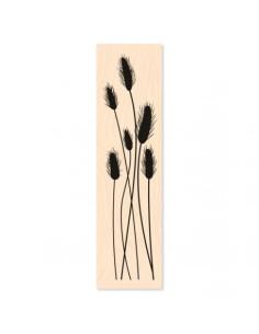 Sello de madera Chatons Karine