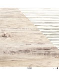 Papel ud Wooden colors 01