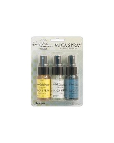 Pack 3 spray mica wendy vecchi