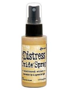 Tinta spray Distress oxide Salty ocean