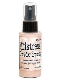 Tinta spray Distress oxide Stormy sky