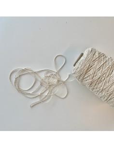 1m cordón azul bebe