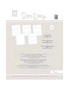 Fundas RitasDiary 9x12 G