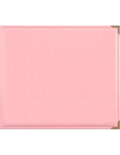 Carpeta 6x6 de project life rosa TARA