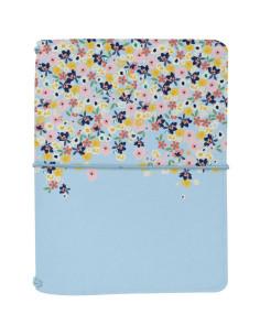Cuaderno midori flores de Carpe Diem