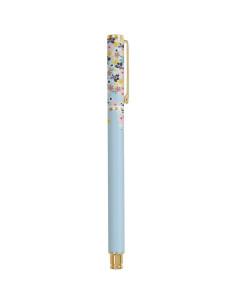Bolígrafo gel plumas Carpe Diem