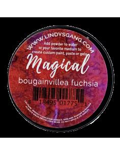 polvo mágico French lilac violet Lindy's