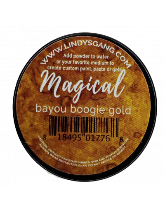 polvo mágico Bougainvillea fucshia Lindy's
