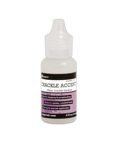 Crackle Accents, 59ml