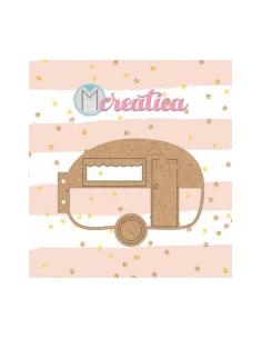 shaker Caravana de Miss creatica