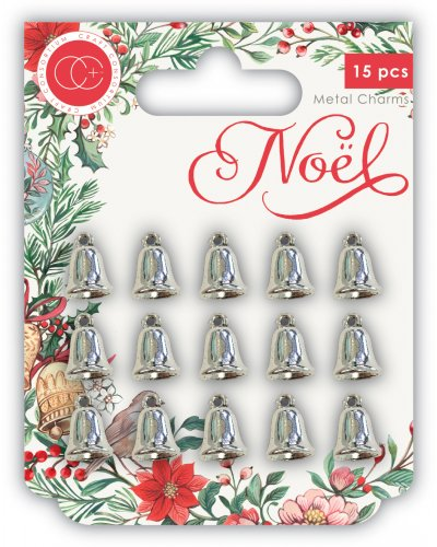 Charms Nativity de CC