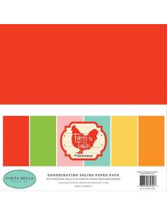 Kit Farm to table de cartabella