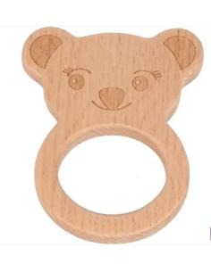 Mordedor madera Koala