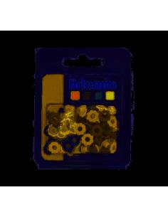 Ojales flores de Artemio
