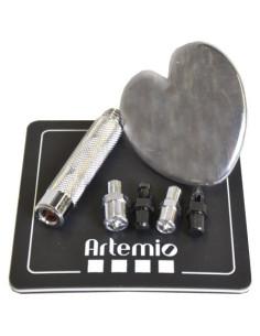 Kit para colocar ojales de Artemio