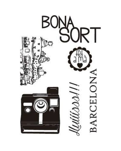 Sello Bona Sort de Artist decor