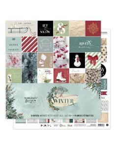 Kit Oh Winter de Florilèges