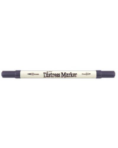 Distress Markers Dusty Concord