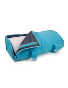 Bolsa ligera azul para CAMEO 3