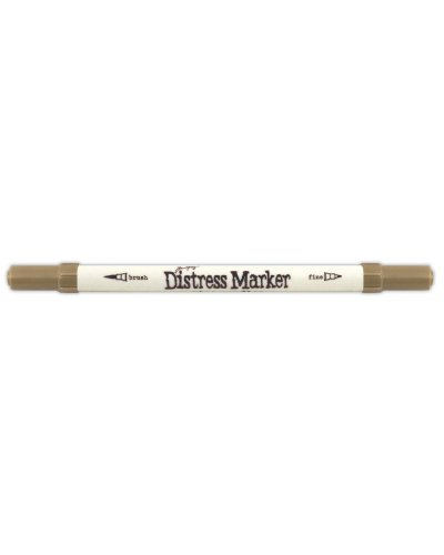 Distress Markers Brushed Corduroy