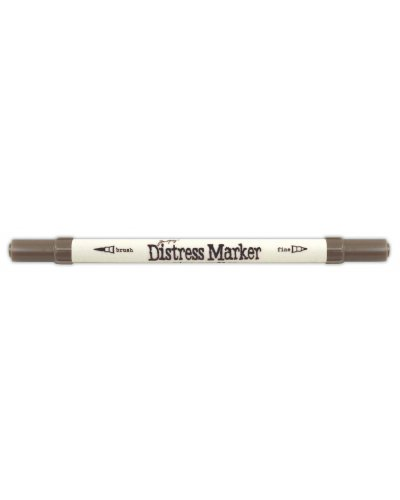 Distress Markers Vintage Photo
