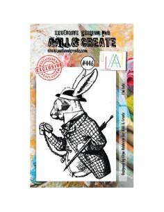Sello I´m Late de Aall&Create