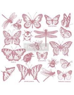 """Sello Monarch Collection 12""""x12"""" de Prima"""