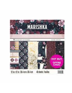 Bloc Marishka de Craft Smith