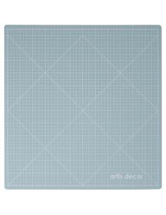 Plancha de corte mint/rosa 32x33,5cm de Artis decor