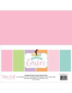 Kit sólidos Welcome Easter de Echo Park