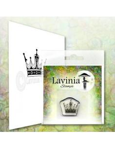 sello Mini Crow de lavinia stamps