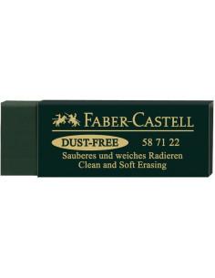 Goma de borrar Faber-Castell