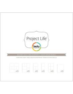 Fundas variadas grande 3 de Proyect Life