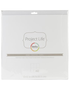 Fundas diseño L de Proyect Life