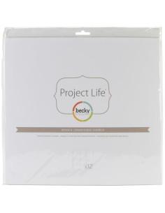 Fundas diseño A de Proyect Life