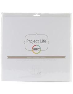 Fundas diseño F de Proyect Life
