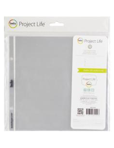 Fundas 8x8 de Proyect Life