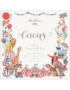 Bloc 12x12 Circus de Craft Consortium