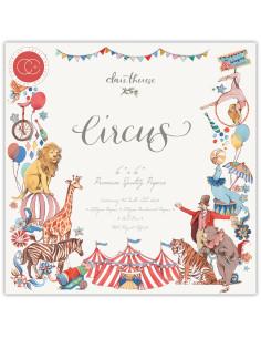Bloc 6x6 Circus de Craft Consortium