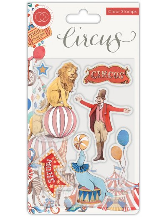 Sello The circus de Craft consortium