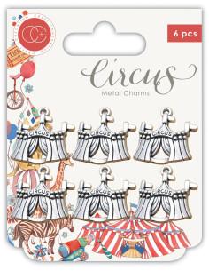 Charms Circus de Craft consortium